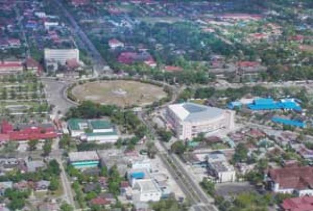 5 Alasan Palangkaraya Bisa Jadi Ibu Kota Pengganti Jakarta