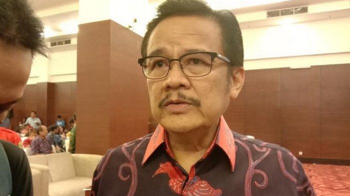 Teras Narang, Pengabdian Untuk Kalimantan Tengah