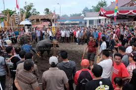 Tiwah, Upacara Kematian Dayak Ngaju Kalimantan Tengah